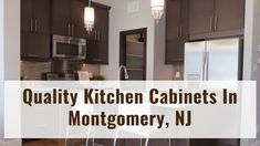 Make your search for kitchen cabinets much simpler with the assistance of staff at Washington Valley Cabinet Shop. They provide people residing across Montgomery, NJ with a large number of kitchen cabinets to choose from. The highly experienced technicians make installation of kitchen cabinets hassle-free. For more information regarding quality kitchen cabinets across Montgomery, visithttp://www.washingtonvalleycabinet.com