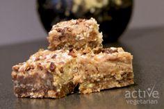Pecan Pie Delights [Raw, Vegan, Gluten Free]