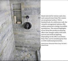 Master bath redesign!