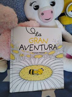 La Gran Aventura Snoopy, Teddy Bear, Toys, Fictional Characters, Animals, Large Letters, Libros, Illustrations, Adventure