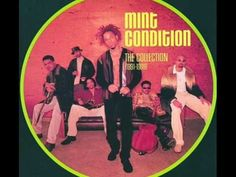 Breakin' My Heart (Pretty Brown Eyes) - Mint Condition Good Music, My Music, My Favorite Music, My Favorite Things, Pretty Brown Eyes, What Kind Of Man, Old School Music, School Songs, Neo Soul