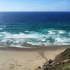 via Instagram v.bredow: #überwasser St. Agnes Head / Cornwall