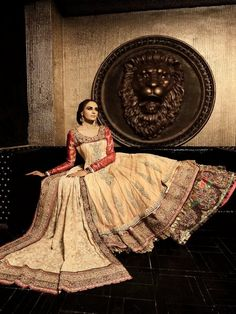 Fashion photography in Pakistan