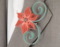 Button hole with style and creativity. https://www.marygoldweddings.com https://www.facebook.com/MarygoldWeddings