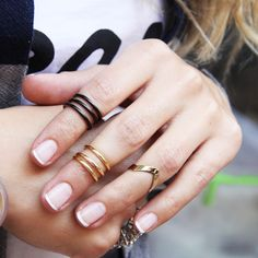#trend, #ootd, #fashion, #tbt, #ttt, #tuesday, #daily, #fashion, #rings, #indie, #star,