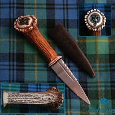 Clan Broun products