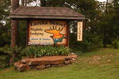 Eureka Sunset Lodge and Cabins located in Eureka Springs, AR