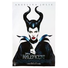 Check out this item at One Kings Lane! Maleficent Poster