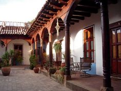 Chiapas, San Cristobal de las Casas, Hotel Kukurutz, rooms - Photo by German Murillo-Echavarria 0406.jpg (600×450)