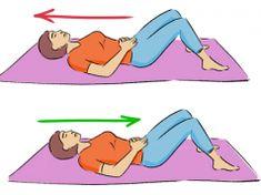 Relaxační a regenerační cvičení pro lepší život podle profesora Li Kuej-lina. Tyto cviky musíte znát! Aurora Sleeping Beauty, Family Guy, Sport, Comics, Disney Princess, Disney Characters, Fitness, Teacher, Deporte