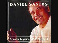 DANIEL SANTOS Lamento Borincano.wmv - YouTube