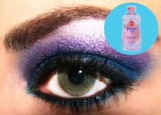 18 Alternate Ways To Use Baby Oil For Health, Beauty And Household Purposes Baby Oil Uses, Eye Makeup Remover, Mineral Oil, Weird Facts, Beauty Skin, Girly Things, Makeup Tips, Natural Remedies, Helpful Hints