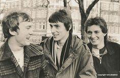 LAストリートスナップSnapMee(スナップミー)-ポール・ウェラー(Paul Weller