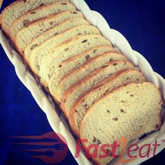Super Rapido, White Bread, How To Make Bread, Food Pictures, Bread Recipes, Love Food, Cake, Garlic, Olives