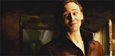 my gifs tom hiddleston the hollow crown THC* just bc i thought it was adorable okay