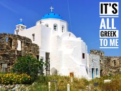 So you've booked your long-waited trip to Astypalea! So, why not take the opportunity to learn some basic phrases while travelling to Greece? Greeks are friendly and social people, and will love it if you give it a try to speak basic Greek — even if they poke fun at you for trying. Smile wider - this will completely compensate for any mistakes you may make. We assure you that attempting the most basic of phrases with locals will make the trip more memorable.