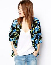 How to: Style a Kimono