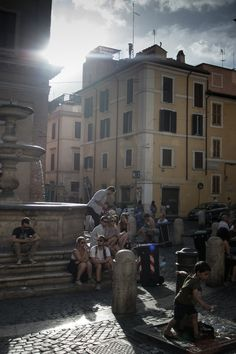 Rome, Street View, Travel, Viajes, Destinations, Traveling, Trips, Rome Italy