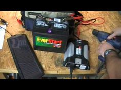 You never know when your power is going to go out, so it's imperative that you are prepared. We think this DIY emergency solar power system is a great idea. It's a simple build, and it's inexpensive as well. This system may be stored in something such as a small cooler so it can be …