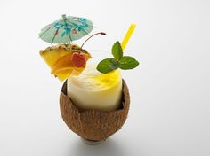 Virgin Pina Colada Recipe: A Favorite No-Booze Drink From the Islands