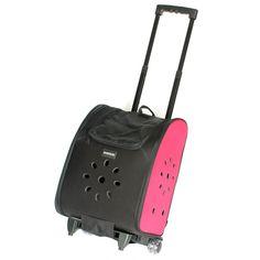 Hundetragetasche / Transportbox