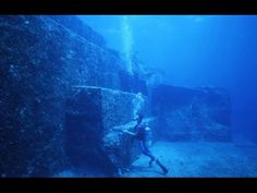 Underwater Temple Complex at Lake Titicaca Discovered