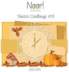 Afbeeldingsresultaat voor noor design sketch challenge 19