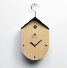 Free Time cucù designed by Alessandro Busana