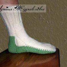 Носки вечные