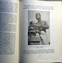 Vicario de Fernando Poo: Memorias de un viejo colonial y misionero sobre Guinea... (Rio Benito; Elo - Foto 1
