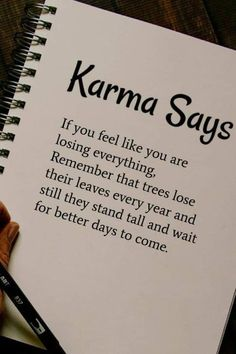 Karma Quotes Truths, Reality Quotes, Wise Quotes, Motivational Quotes, Inspirational Quotes, Karma Sayings, Qoutes, Zen Quotes, Positive Attitude Quotes