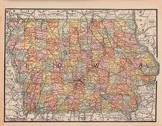 Printable Maps, Printable Wall Art, Printables, Collage Sheet, Collage Art, Digital Collage, Digital Prints, World Map Decor, Map Wall Decor