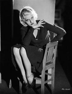 Jean Harlow - Imgur