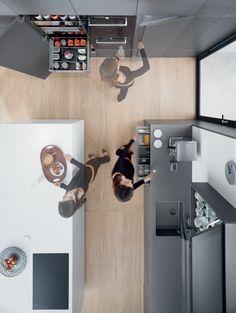 Handige tips die je in het achterhoofd moet houden bij het kopen van een nieuwe keuken.
