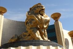 Free Las Vegas Attractions for Kids