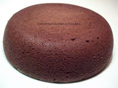 Steamed Cake/Rice Cooker Cake- Chocolate Lava Cake