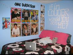 29 Best One Direction Bedrooms Yes Images One