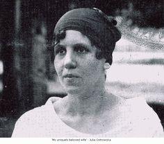 julia gurdjieff