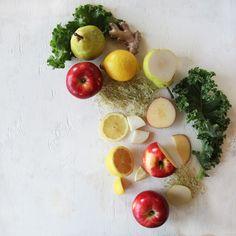 juicing fruits
