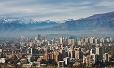 Santiago city guide: what to see, plus the best bars, restaurants and hotels | Travel | The Guardian