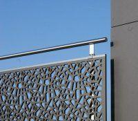 Pin Su Aluminijske Ograde