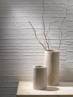 Concrete Washi, a textured collection taking inspiration from  weathered #concrete and trowel #groves.