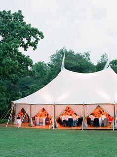 Sperry Sailcloth Tent Rentals   Skyline Tent Company