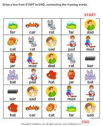 pictures words that rhyme worksheet for kinder - Yahoo Search Results Yahoo Image Search Results English Worksheets For Kindergarten, Kindergarten Coloring Pages, Kindergarten Learning, School Worksheets, Teaching, Alphabet Phonics, Phonics Words, Learning The Alphabet, Cvc Words