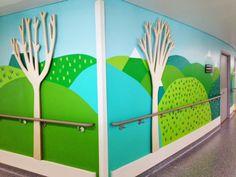 Update on Vital Arts + Royal London Hospital Commission