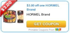 Tri Cities On A Dime: SAVE $3.00 ON HORMEL GATHERINGS PARTY TRAY - 20 OZ...