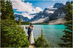 Tony and Ashley // Rocky Mountain Elopement Destination Wedding Locations, Destination Wedding Photographer, Elopement Dress, Mountain Elopement, Kauai Hawaii, Hawaii Wedding, Beautiful Islands, Rocky Mountains, Photographers