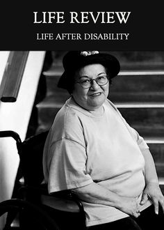 """What changes after becoming physically disabled?  Why do friendships often change after disability?  How do you start to see the """"Truth"""" of yourself more after becoming physically disabled?  Why might you think that who you are must also change after you become physically disabled?"""