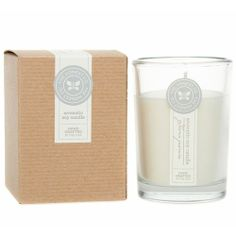 Honest Aromatic Soy Candle - babyearth.com