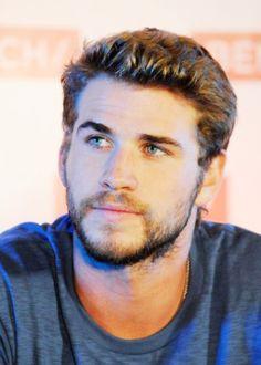 perfectlymale:  Liam Hemsworth